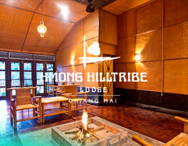 Hmong Hilltribe Lodge