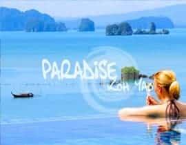 Paradise Kho Yai